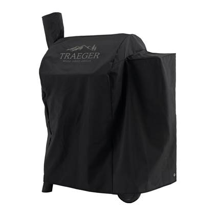 Traeger Pro 575 Series Barbecuehoes