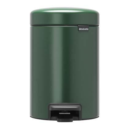 Brabantia NewIcon Pedaalemmer 3 Liter