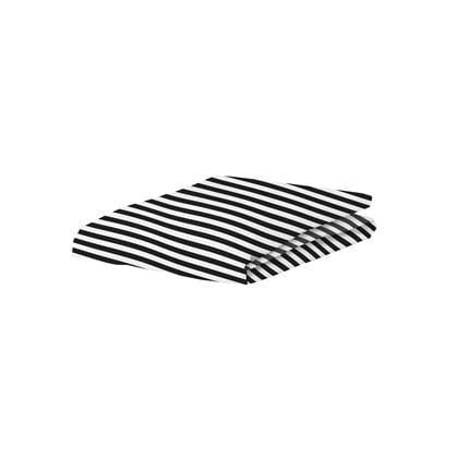 Covers Co Earned My Stripes Perkal Hoeslaken 140 x 200 cm