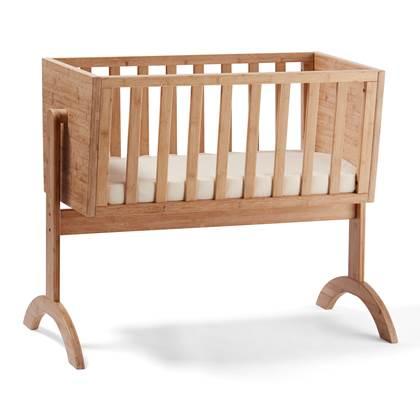Kid's Concept Bamboe Wieg