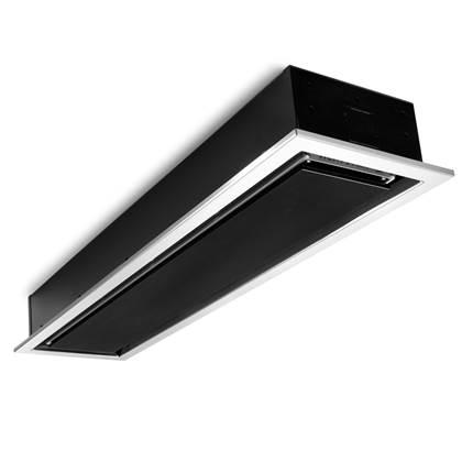 Heatstrip Design Inbouwframe