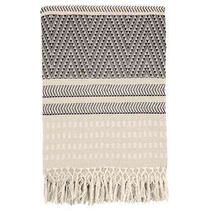 Malagoon Native Stripe Plaid 220 x 270 cm