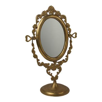 À la Tafelspiegel Ovaal