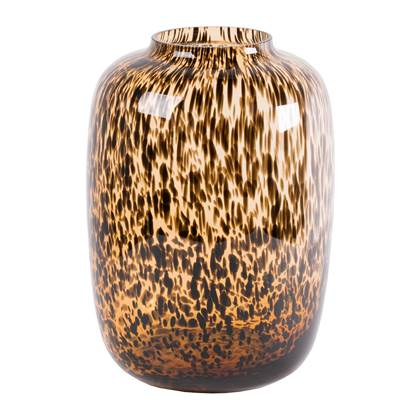 Vase the World Artic Cheetah Vaas Large