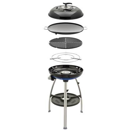 Cadac Carri Chef 2 BBQ/Skottel Combo