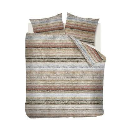 Ariadne at Home Soft Stripes Dekbedovertrek 240 x 220 cm