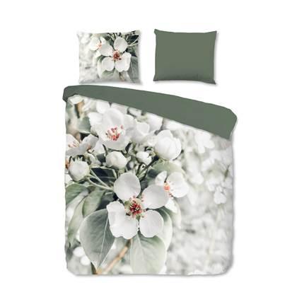 Good Morning Blossom Dekbedovertrek 240 x 220 cm