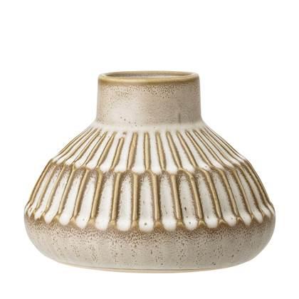 Bloomingville Handgemaakte Stoneware Vaas à 115 cm