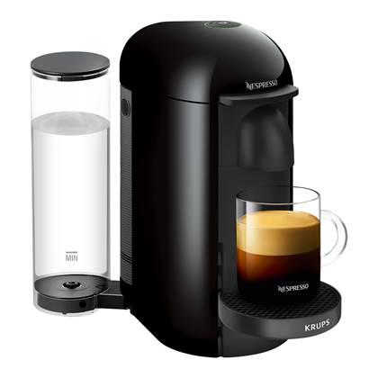Nespresso Krups VertuoPlus XN9038 Koffiemachine