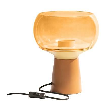 Goodnight Light PaperBoat Lamp