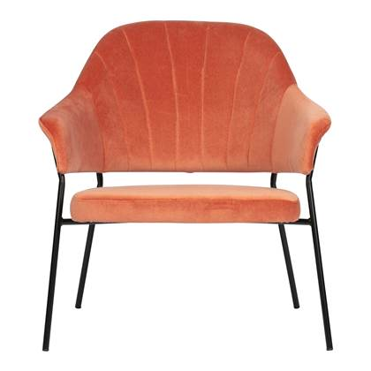 Woood Exclusive Bobby Fauteuil