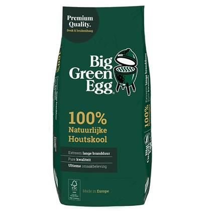 Big Green Egg Houtskool 9 kg