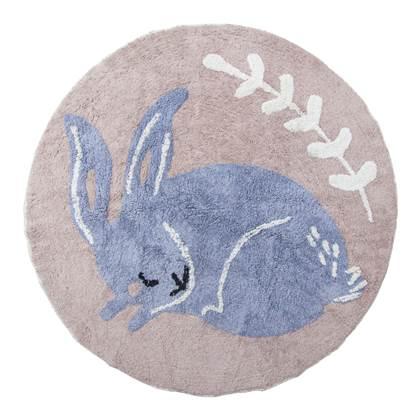 Sebra Bluebell the Bunny Vloerkleed