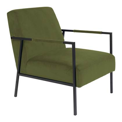 MOOS Aster Fauteuil