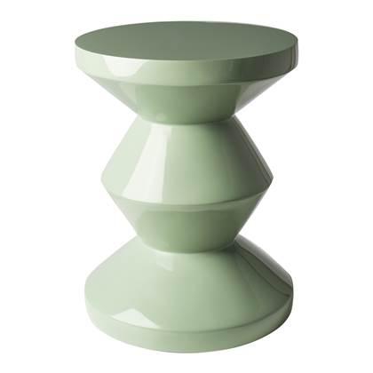 Producten van pols potten zijn altijd anders dan anders! zo ook deze toffe bijzettafel. dit is er niet een om ...