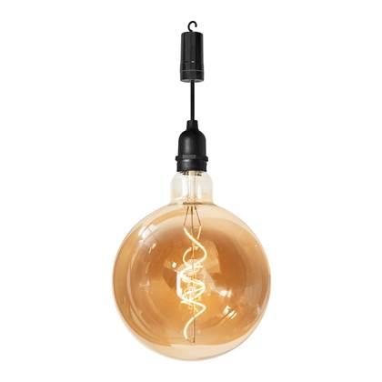 Luxform Sphere Hanglamp op Batterijen