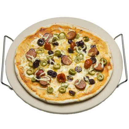 Cadac Pizzasteen Ø 33 cm