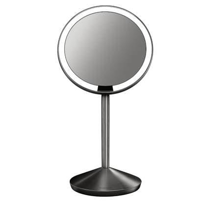 Simplehuman Sensor Compact Cosmeticaspiegel