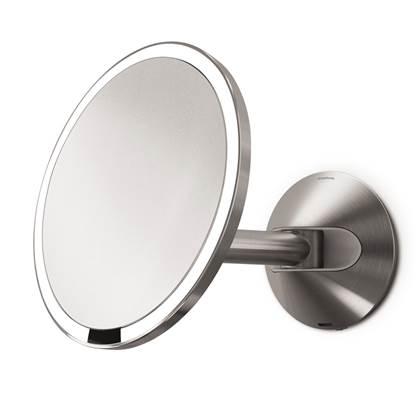 Sensor Wandspiegel, Simplehuman