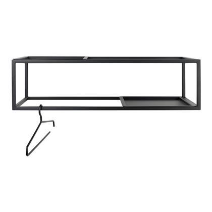 Torna Design Rack Kapstok - Zwart
