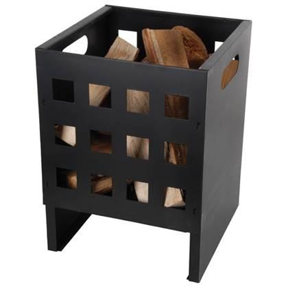 Esschert Vuurkorf Cube
