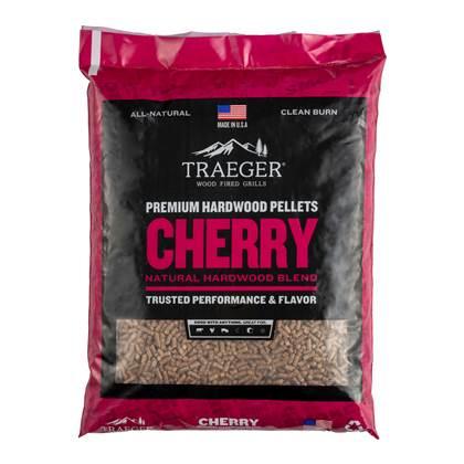 Traeger Cherry Pellets 9 kg