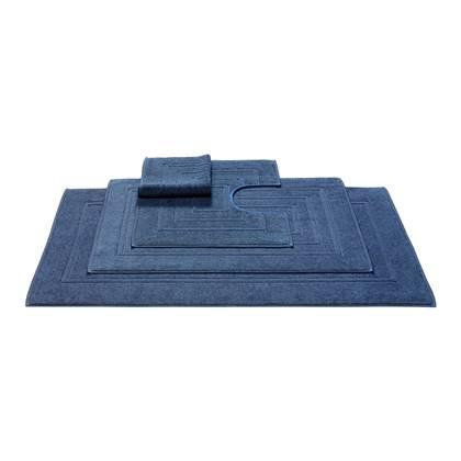 Vandyck Houston Badmat 62 x 100 cm Jeans Blue online kopen