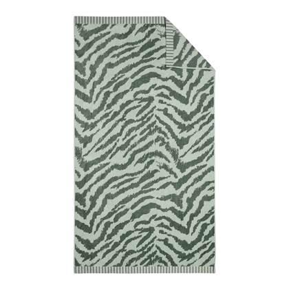 ESSENZA Strandlaken Belen 100 x 180 cm groen online kopen
