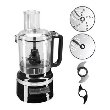 KitchenAid Foodprocessor keukenmachine 2,1 liter 5KFP0919EOB online kopen