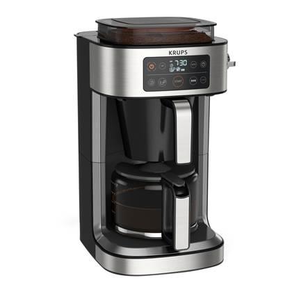 Krups Aroma Partner KM760D Filter-koffiezetapparaat online kopen