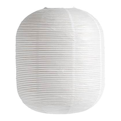 HAY Oblong Rice Paper Hanglamp