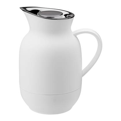 Bodum Travel Press RVS Cafetière 0,35 L + extra deksel