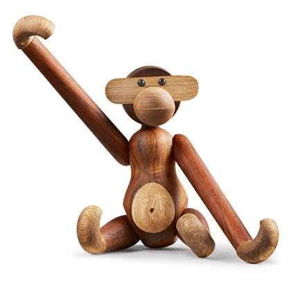 Kay Bojesen Monkey H 28 cm