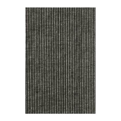 Mica Decorations buzz klok grijs maat in cm: 23,5 x 5 x 30,5