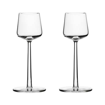 Iittala Essence Sherryglas 0.15 L - 2 st.
