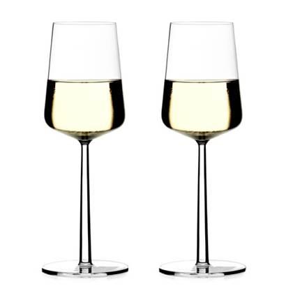 Iittala Essence Witte Wijnglas 330 ml Set van 2