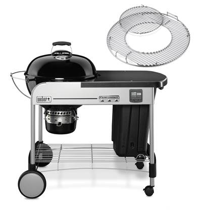 Weber Performer Premium GBS System Edition Houtskoolbarbecue à 57 cm