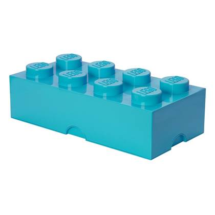 LEGO® Brick 8 Opbergbox