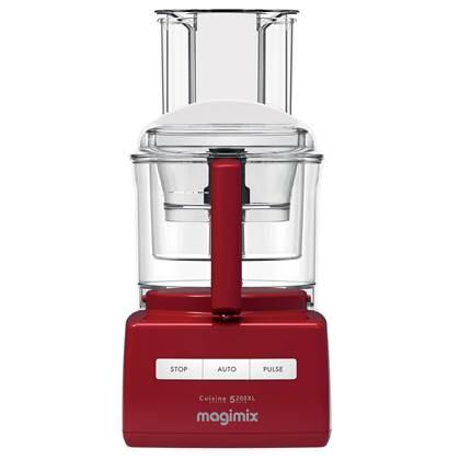 Magimix 5200 XL Cuisine Système Premium Foodprocessor