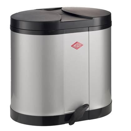 Wesco Kickmaster Classic Line Soft Pedaalemmer 33 Liter