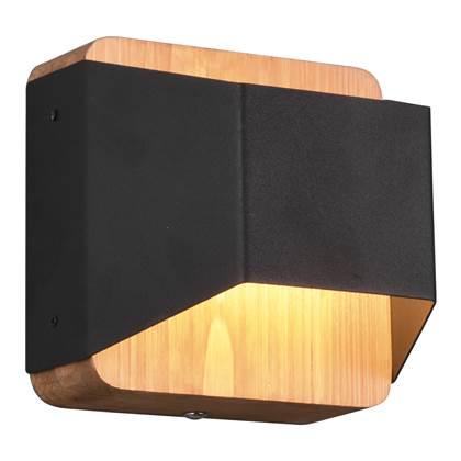 KS Verlichting Satellite 3 Plafondlamp/Wandlamp