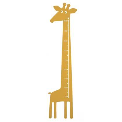 Roommate Giraf Meetlat