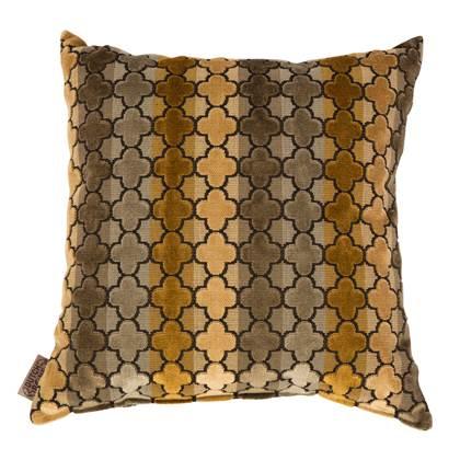 Dutchbone Autumn Sierkussen 45 x 45 cm