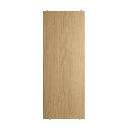 String Shelf Legplank 78 x 30 cm Set van 3