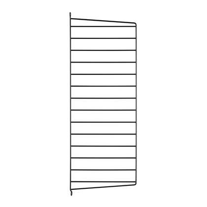String Muur(zij)paneel 75 x 30 cm Set van 2