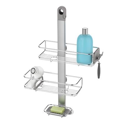 Simplehuman Showercaddy Verstelbaar