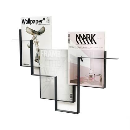 Studio Frederik Roijé Guidelines Magazinerek