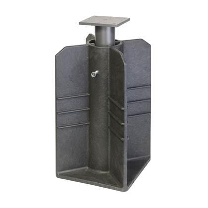 Platinum Ingraaf Parasolvoet