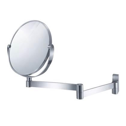 Zack make-up spiegel Fresco uittrekbaar wandmodel