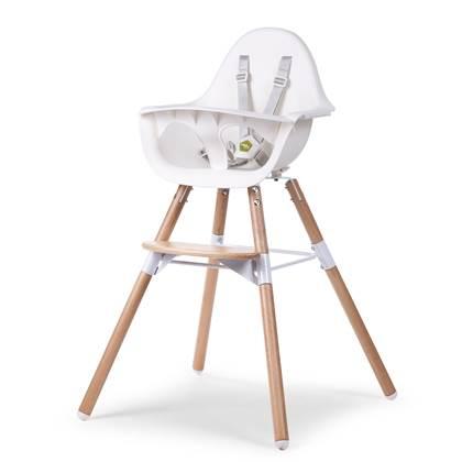 Childhome Evolu 2 Kinderstoel